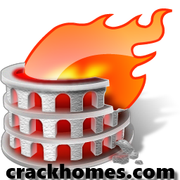 Nero Burning ROM Crack + Serial Key Free Download
