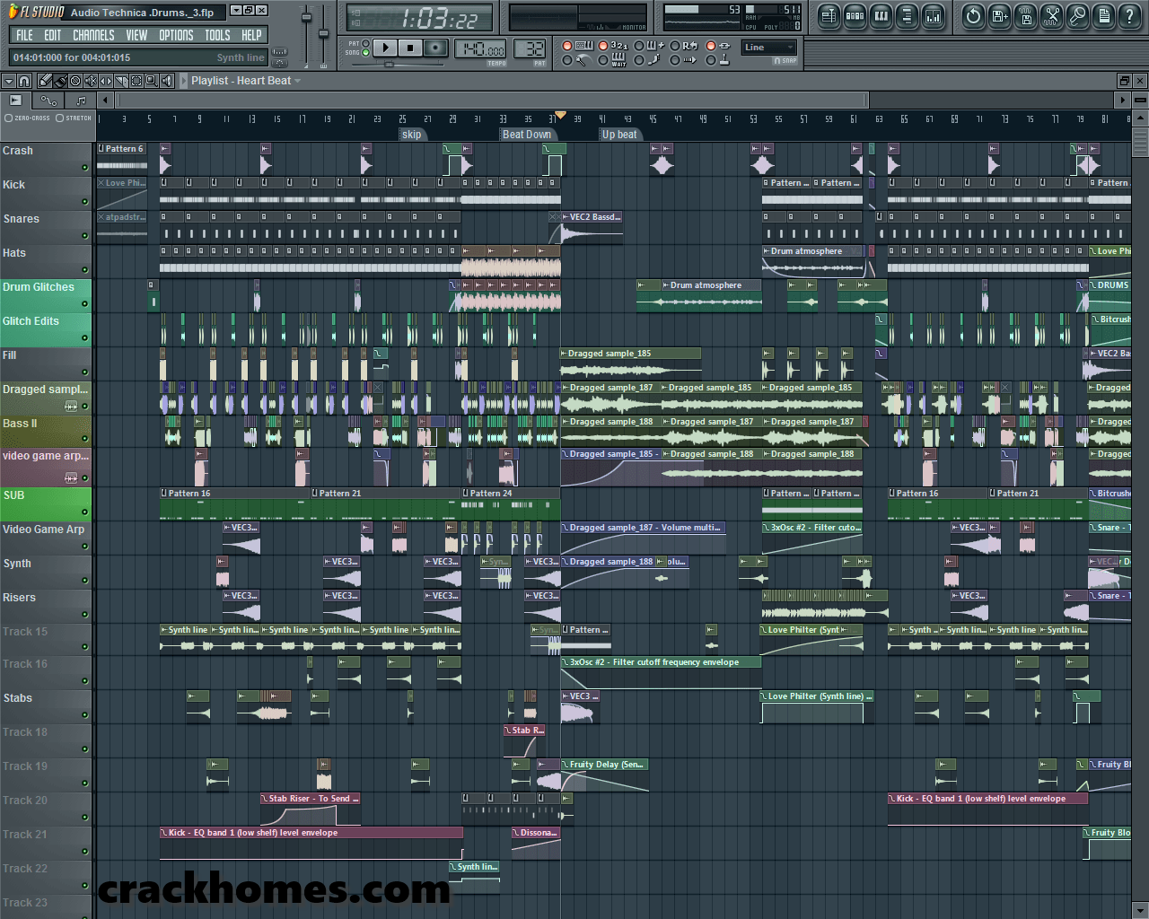 FL Studio Crack + Reg Key Full Download 2019 [Latest]