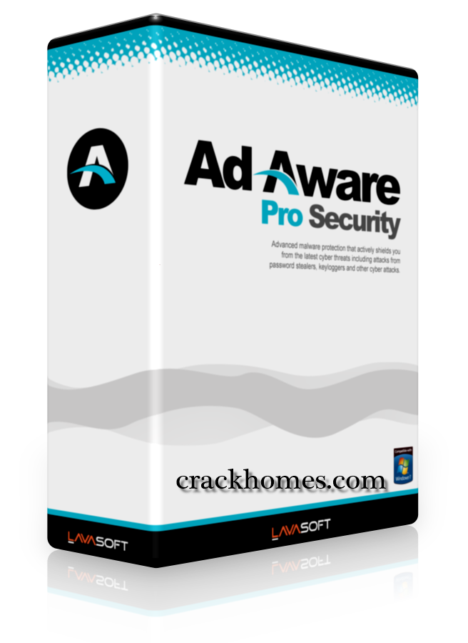 Ad-Aware Pro Security 12.4 Activation Code + Full Crack [Updated]