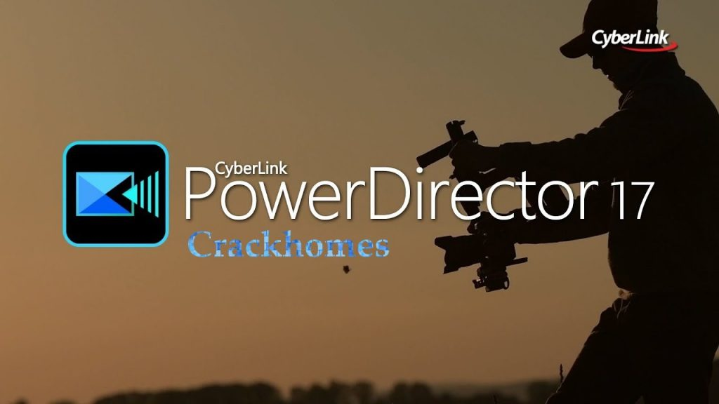 cyberlink powerdirector 17 product key
