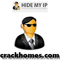 Hide My IP 6.1 Crack + License Key Full Version Free Download