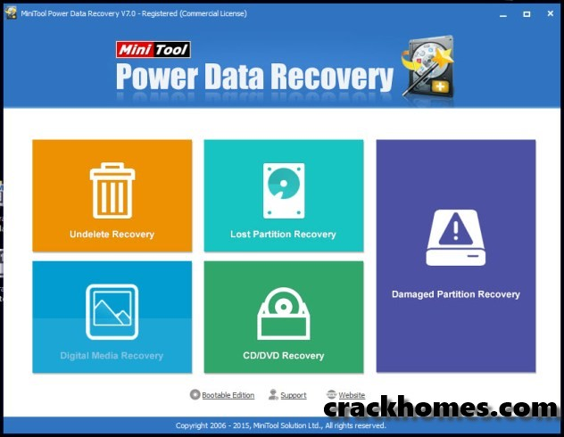 mini tools power data recovery 6.5 crack free download
