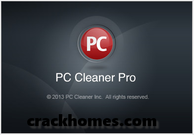 PC Cleaner Pro 14.0 License Key [Mac + Windows] Free