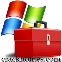 Windows Repair Pro Crack (All in One) For Window 7, 8 & 10
