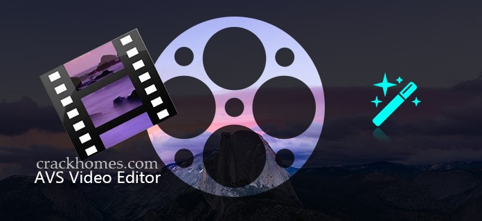 avs video editor 5.1 activation key