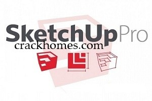 SketchUp Pro 2019 Crack + License Key [Win+Mac] Torrent Free Here