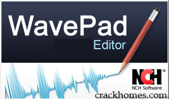 WavePad Sound Editor 8.11 Crack + Registration Code Full Version