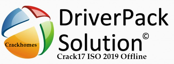 DriverPack Solution 17 Offline ISO 2019 Full Version Download