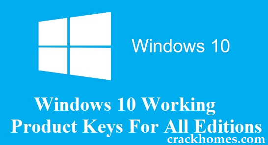 Windows 10 Product Key Generator 2020 Here 100%Working