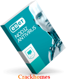 ESET NOD32 Antivirus 11.2.49.0 License Key + Crack Free Download 2019