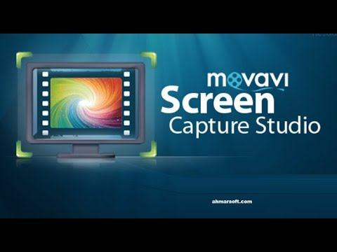 Movavi Screen Capture Studio 9.5.0 Crack + Activation Code Full Version