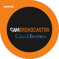 SAM Broadcaster PRO 2018.7 Crack + Registration Code Free Download [ Updated ]