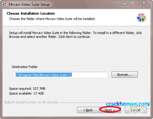 free activation key for movavi video editor 15