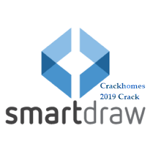 SmartDraw 2019 Crack + License Key Full Torrent Download