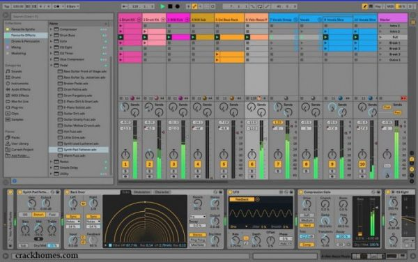ableton live 10 torrent download windows