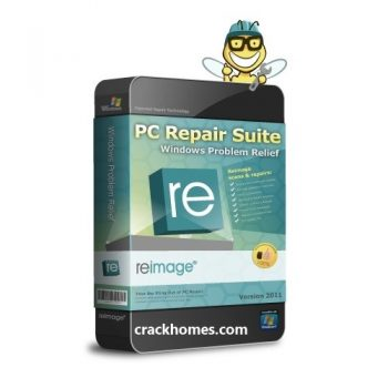 Reimage PC Repair 2019 Crack + License Key Full Version [Latest]